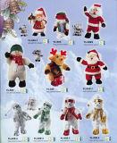 Рождественские подарки и игрушки