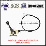 Câble d'Oemcontrol avec l'extrémité de vis
