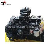 De Dieselmotor van Cummings van Dcec voor Vrachtwagen & Bus B190 33 140kw/2500rpm