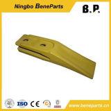 Tb-8000-2un diente de la unidad de la cuchara forjada
