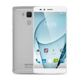 """VerneeアポロX DecaのコアSmartphone 5.5の"""" 4GBスマートな電話"""