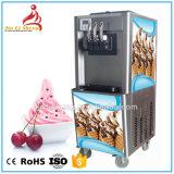 Handelseiscreme, die Maschine für gefrorener Joghurt-Geschäft herstellt