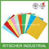 70GSM 75GSM Tamanho Letter 8.5x11 Papel offset de cópia colorida