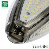 Ampoule lumineuse superbe de l'ampoule de maïs d'IP65 DEL E27/E26/E40/E39 DEL pour extérieur d'intérieur