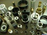 Kundenspezifische hohe Präzision CNC-maschinell bearbeitenteile, CNC, der maschinelles Aluminium prägt