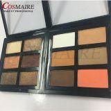 Farben-Augenschminke-Berufsverfassungs-kosmetische Augenschminke-Palette Soem-6