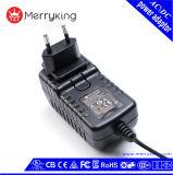 Großbritannien wir das multi Au schließen Energien-Adapter DES Wechselstrom-Gleichstrom-Adapter-12watt 18watt an