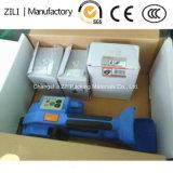 Batteriebetriebene Verpackungs-Maschine für Mann bildete das Faser-Verpacken