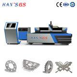 автомат для резки лазера волокна металла 1000W