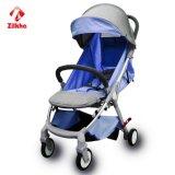 Neuer Entwurfs-einfacher faltender Baby-Wanderer