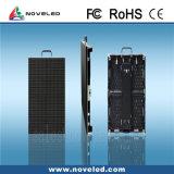 P3.91 Location intérieure Affichage LED avec panneau LED en aluminium moulé sous pression