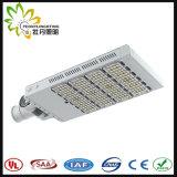 110-120lm/W luz de rua do diodo emissor de luz SMD, lâmpada de rua ajustável do diodo emissor de luz com Ce RoHS