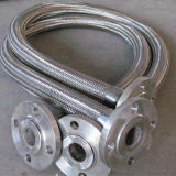 Boyau tressé de métal flexible de fil d'Assemblée