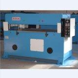 Vier Spalte-Latex-Schaumgummi-Blatt-Presse-Ausschnitt-Maschine
