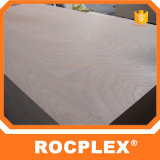 Rocplex Bamboo Plywood 3mm, Filmed Concrete Form Boards