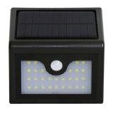 Un nuovo indicatore luminoso solare dei 28 LED