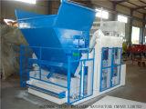 Mobile Hydraulic Qmy10-15 Automatic Brig Machine