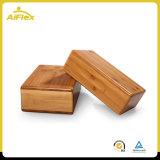 Blocs en bambou de Handstand