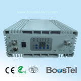 GSM 900MHz及びLte 800MHzのデュアルバンドの選択的な情報処理機能をもったアンプ
