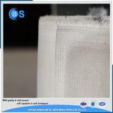 Schermo di plastica della finestra della zanzara
