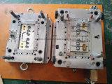 自動車電池のふたのためのプラスチック注入の挿入型