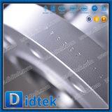 Didtek Block und Zapfluft-Funktion verringerten Ausbohrungs-weiches Dichtungs-Drehzapfen-Kugelventil