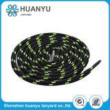 Способ обувает шнурок вспомогательного оборудования напечатанный тканью изготовленный на заказ