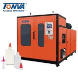 машина дуновения слипчивого PE бутылки клея 20ml/50ml/240ml пластичная отливая в форму