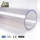 Anti-flamme/Incendie/Film PVC résistant à la chaleur de la gaine de ventilation/flexible