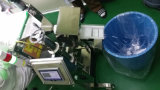 Séparateur de métaux haute sensibilité pharmaceutique pour Tablet PC et les pilules de la machine