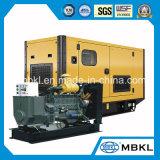 De reserve Generator van de Macht 165kw/207kVA met de Dieselmotor R6113zld van Ricardo