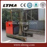 Batterie-Reichweite-Gabelstapler mit einer 2.5 Tonnen-anhebenden Kapazität