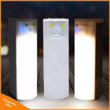 30 LEDs linterna Solar Linterna Luz para caminatas Camping 4 de dos modos de color de luz luz nocturna jardín al aire libre