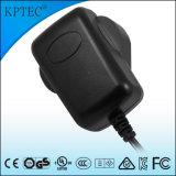 小さい家庭電化製品のためのセリウムの証明書が付いている24Vアダプター