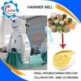 5t/h Los cereales trigo Maiz molino de martillo de muela en venta