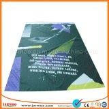 Indicateur numérique de la publicité imprimée en polyester