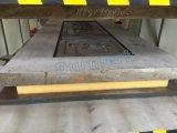 Дверь делая машину Metal обслуживание Overseeas машины Dhp-2500tons давления кожи двери
