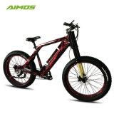 La velocidad de 11 Bicicleta eléctrica 1000W Ebike
