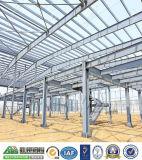 Prefabricated 가벼운 강철 구조물 플랜트