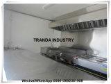 متحرّك طعام عربة [فن] لأنّ يبيع وجبة فطور يجعل في الصين