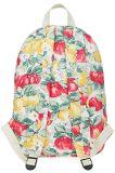 Bello sacchetto di banco delle ragazze dei fiori molli