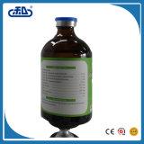 Iniezione antibatterica animale di Tiamulin 10% della medicina per il trattamento di malattie respiratorie