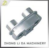 La alta precisión de OEM/ODM anodizó la parte de aluminio trabajada a máquina CNC