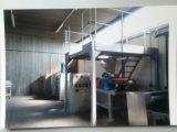 Estirador de tornillo doble profesional para la producción de la pintura del polvo