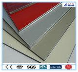 セリウムによって証明される中国の製造者のアルミニウム合成のパネル(ALB-035)