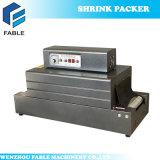 Halbautomatische Flascheshrink-Verpackungsmaschine (BS350)
