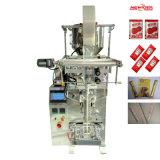 Automatische het Vullen het Vormen zich Verzegelende Verpakkende Machine voor de Saus van Bechamel/van de Ketchup/van de Zonde Hoi