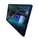 Сеть LCD WiFi 43 дюймов Android беспроволочная рекламируя монитор экрана касания игрока
