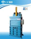 Ves40-11075 Prensa de empacotamento hidráulico de cartão