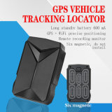 Satellite GPS Hiring Tracker for Because